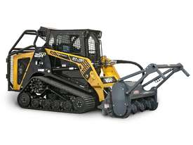 ASV  RT-75HD / RT75HD Posi-Track Skid Steer Loader - picture1' - Click to enlarge