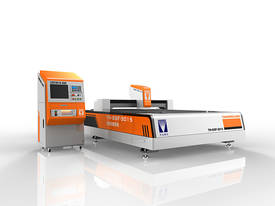 Fibre Optic Laser - 1500mm x 3000mm - 500W - picture0' - Click to enlarge
