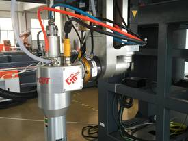 Fibre Optic Laser - 1500mm x 3000mm - 500W - picture18' - Click to enlarge