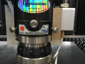 Fibre Optic Laser - 1500mm x 3000mm - 500W - picture20' - Click to enlarge