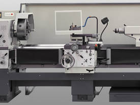 FAT TUR 560 ~ 710  European Tool Room Lathe - picture0' - Click to enlarge