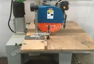 Hafco Woodmaster Radial Arm Saw