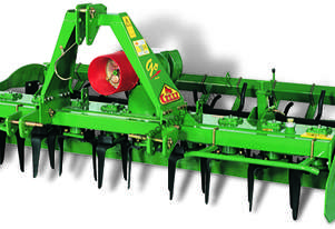Celli Sirio SUPER GO Power Harrow