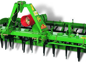 SUPER GO Power Harrow - picture0' - Click to enlarge