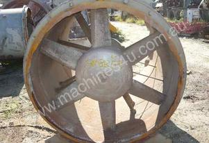 WOODS INDUSTRIAL 1600MM ELECTRIC AXIAL FAN