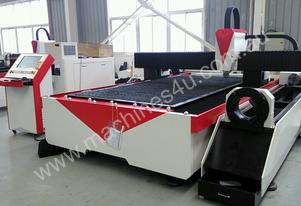XJGC-150300DT Fiber Laser Cutting Machine
