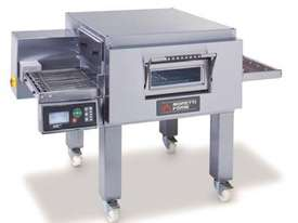 Moretti COMP T75E/1 Electric Conveyor Oven - picture1' - Click to enlarge