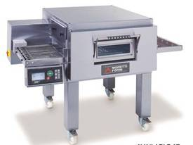 Moretti COMP T75E/1 Electric Conveyor Oven - picture0' - Click to enlarge