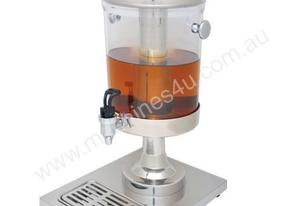 F.E.D. ZCF301 9 Litre Drink Dispenser with Centre Cooling Column