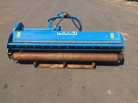 Used Nobili VKD210 Mulcher - picture0' - Click to enlarge