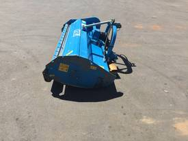 Used Nobili VKD210 Mulcher - picture1' - Click to enlarge
