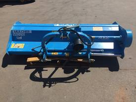 Used Nobili VKD210 Mulcher - picture2' - Click to enlarge