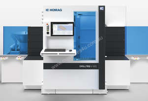 DRILLTEQ V-500 (formerly Weeke BHX 200 – CNC) Processing Centre