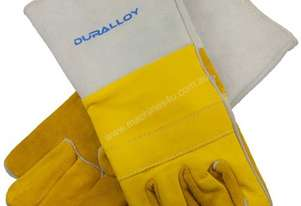 Duralloy Professional TIG Glove