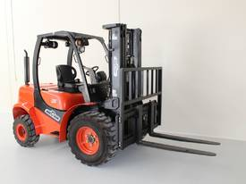 New 3000kg Forklift WECAN Diesel Delivery AU Wide - picture4' - Click to enlarge