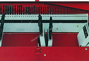 Steelmaster HSS TWIST DRILL SET