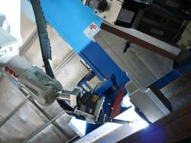 Zeman Compact Steel Beam Assembly Machine - picture2' - Click to enlarge
