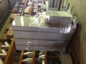 Vibra Clean VC8. 136 sq m of filter - picture12' - Click to enlarge