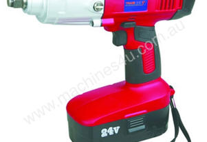 IMPACT WRENCH 24 VOLT 1/2