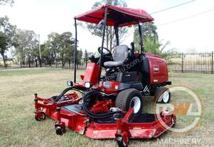 Toro Groundmaster 4100-D Wide Area mower Lawn Equi
