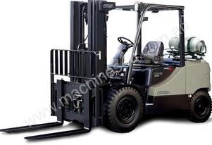 Crown Counterbalance Forklift CG Series