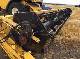 2002 New Holland CX860 - picture1' - Click to enlarge