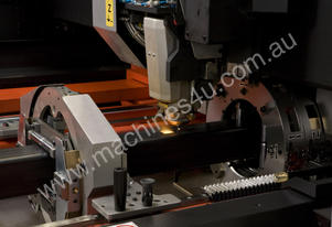 FOM2 RI (Rotary Index) Switch from cutting plate to Tube in less than 90 seconds.