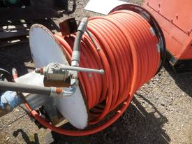 MYERS D65-20AVD DRAIN CLEANER - picture3' - Click to enlarge