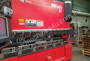 Amada CNC Press Brake Pressbrake HDS 8025 NT 2007