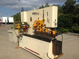 Geka 110 ton Semi Paxi - picture2' - Click to enlarge