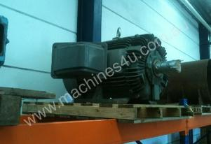 90kw 6 Pole 415v Teco AC Electric Motor