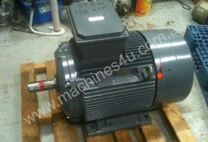 55kw 2 Pole 415v Siemens AC Electric Motor