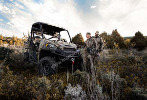 Polaris Ranger XP 1000 EPS - HUNTER EDITION
