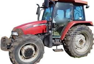 Case Ih   100Hp 4WD Tractor