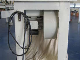 Wheeler PSE Used Underbench Extractor Unit - picture3' - Click to enlarge