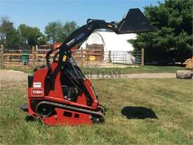 Mini Loader Toro TX 1000 Narrow Track 2017 - picture4' - Click to enlarge