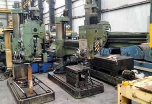 OTHER RADIAL DRILL 1500 to 2000