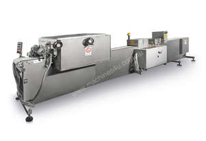 Automatic Brittle Line