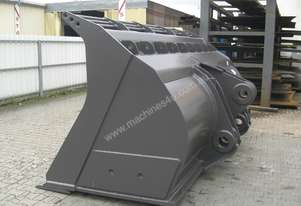 Roo Attachments VOLVO L350 GP BUCKET