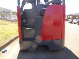 Nichiyu Electric Reach - New Paint, Huge 9 metre lift, Serviced, Battery with Warranty  - picture6' - Click to enlarge