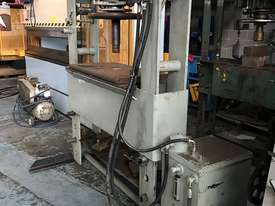 Archer Garage Hydraulic Press Workshop 100 Ton - picture2' - Click to enlarge