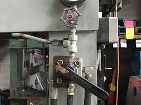 Archer Garage Hydraulic Press Workshop 100 Ton - picture3' - Click to enlarge