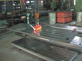 FRD 750 to FRD 1700 Radial Arm Drills - picture9' - Click to enlarge