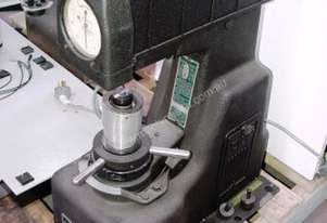 Hardness Tester, Rockwell Superficial