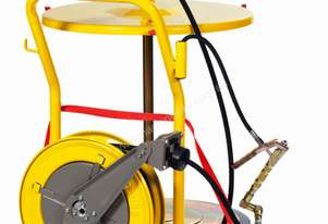 Meclube 180Kg Grease Trolley Kit