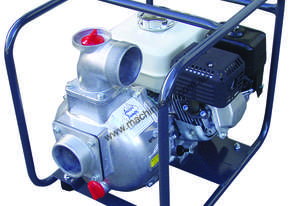 3'' Honda GX160 Transfer Water Pump 5.5 HP - Aussie Gusher - High Volume