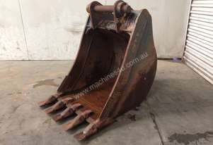 600MM GP DIGGING BUCKET WITH FLAT TEETH SUIT Backhoe D844