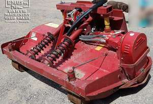 Flail Mower, Seppi, suit Skid Steer
