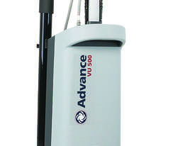 Nilfisk 380mm Upright Commercial Vacuum VU500 - picture0' - Click to enlarge