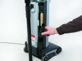 Nilfisk 380mm Upright Commercial Vacuum VU500 - picture2' - Click to enlarge